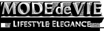 MODE de VIE – Lifestyle Elegance logo
